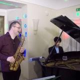 Valerio e Simone Jazz Duo